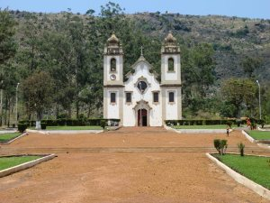 Igreja Wako Kungo Fotografia José Cordeiro