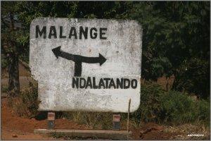Malanje, Fotografia de António Rodrigues