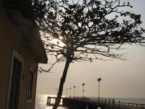 Porto Amboim, 2010, Fotografia de Filomena Barata