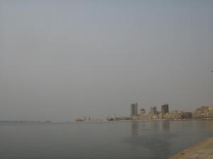 Luanda. Fotografia Filomena Barata